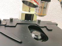 Микроскоп Микромед Р-1 с видеоокуляром ToupCam