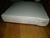 Коммутатор 3Com Switch 16 3C16792B