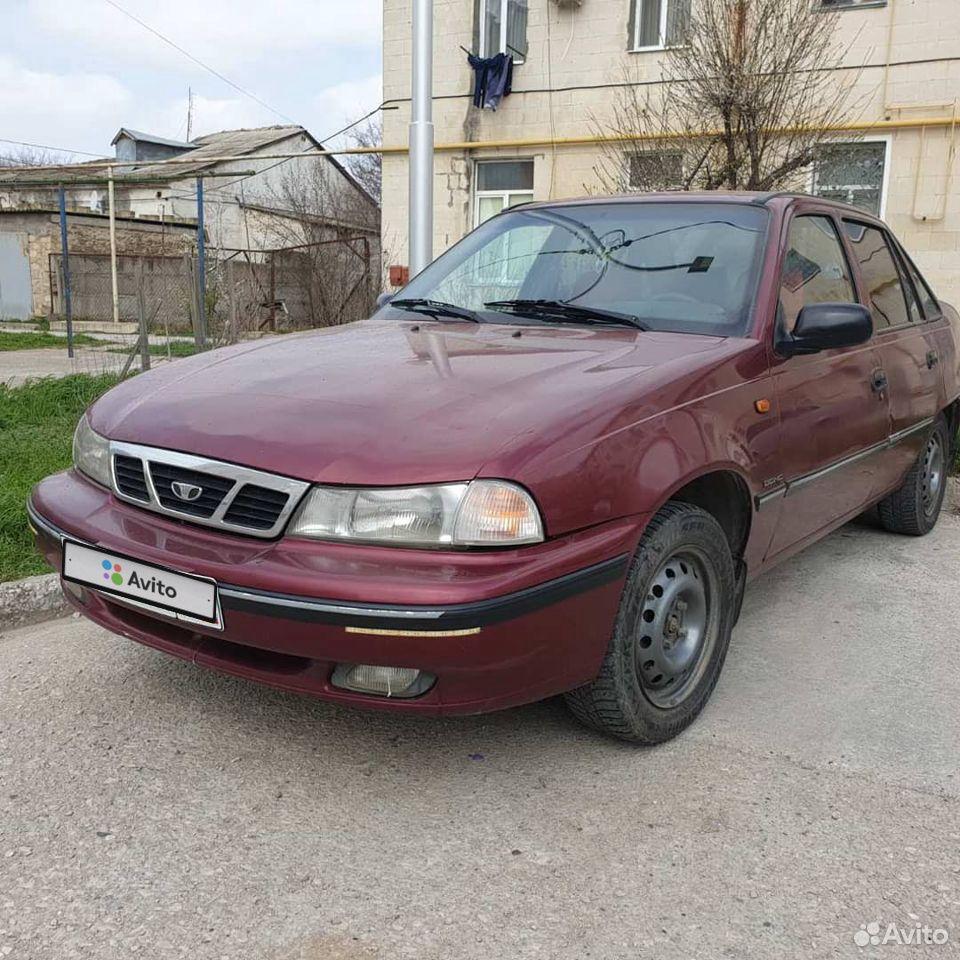 Daewoo Nexia, 2008  89181667949 buy 1