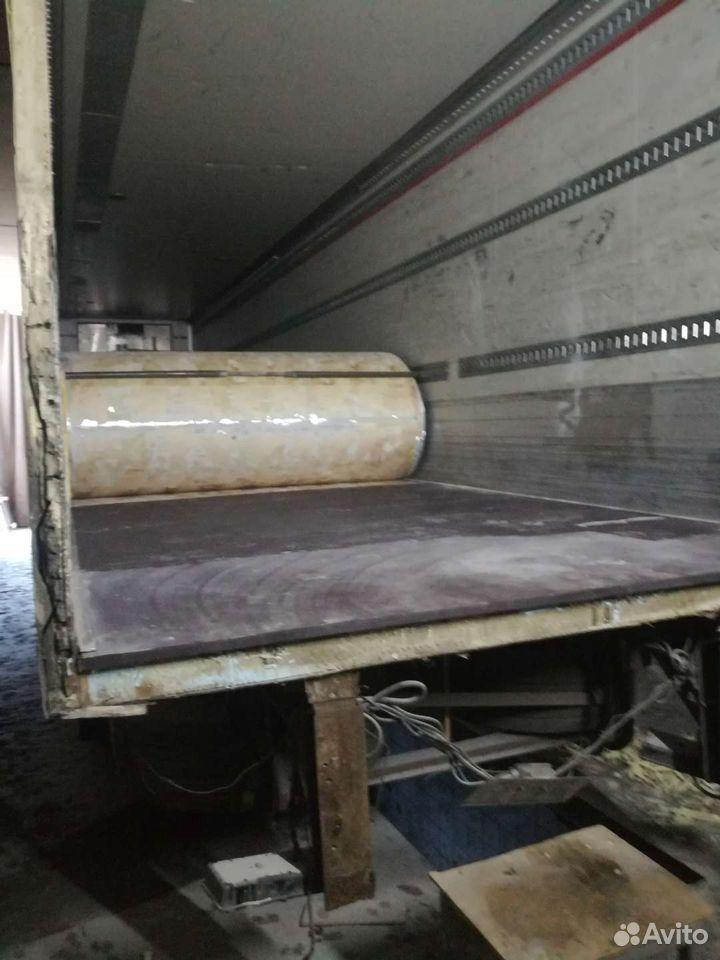 Ремонт термо-фургонов  89275135164 купить 7