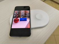 Беспроводная зарядка премиум iPhone Apple Watch