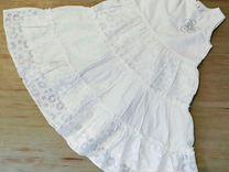 Платья сарафан хлопок 104 -110, 4-5-6 лет