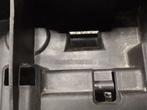 Renault Megane кронштейн заднего бампера