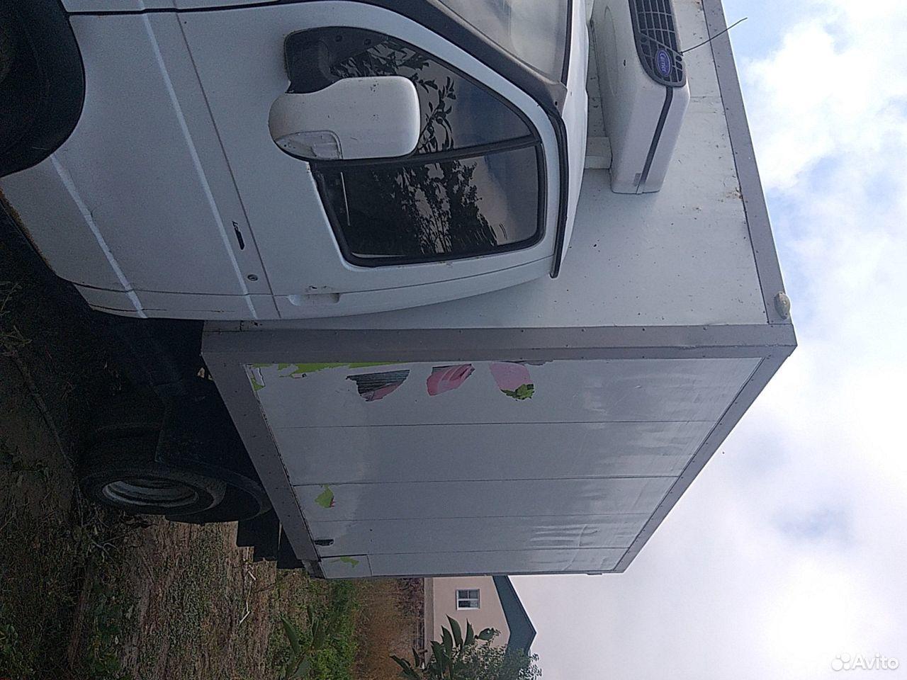 ГАЗ ГАЗель 3302, 2008  89094904805 купить 2