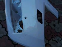 Передний бампер Skoda Octavia (A7) 2013н.в