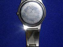 Часы мужские кварцевые с секундной стрелкой
