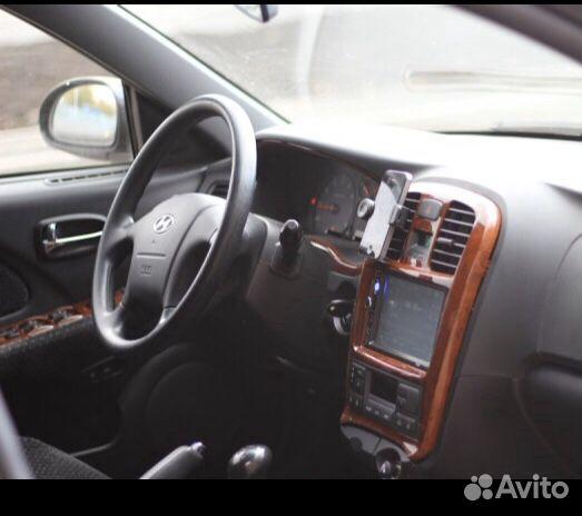 Hyundai Sonata, 2007  89625479488 купить 5
