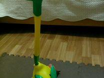 Утка - каталка
