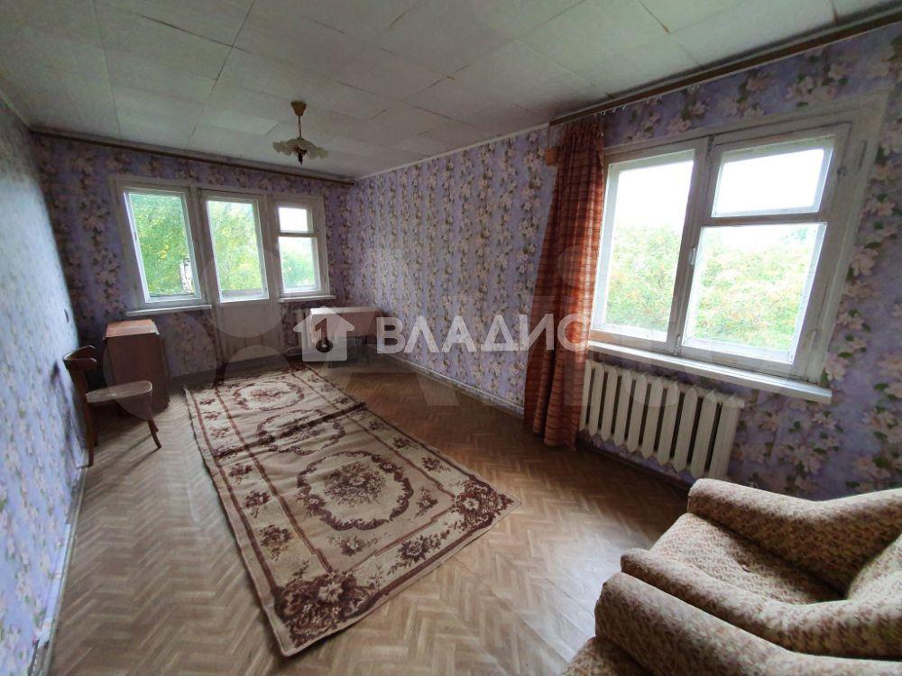 2-к квартира, 42.9 м², 5/5 эт.  89045950399 купить 1