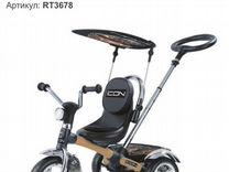 Детский велосипед icon
