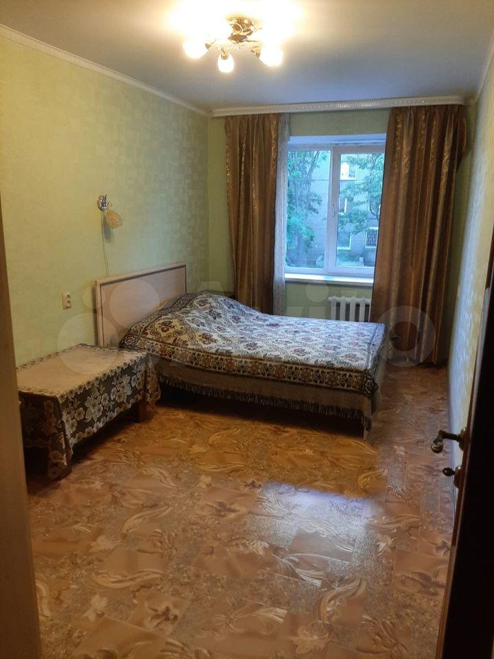 2-к квартира, 54 м², 2/5 эт.  89097869918 купить 4