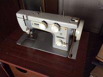 Ножная швейная машинка подольск — Бытовая техника в Геленджике