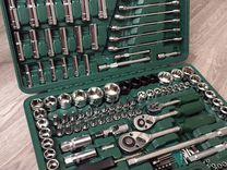 Наборы инструментов SATA CR-V 61-150 предметов
