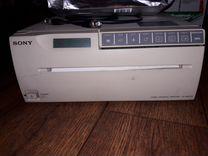 Термопринтер UP890PE