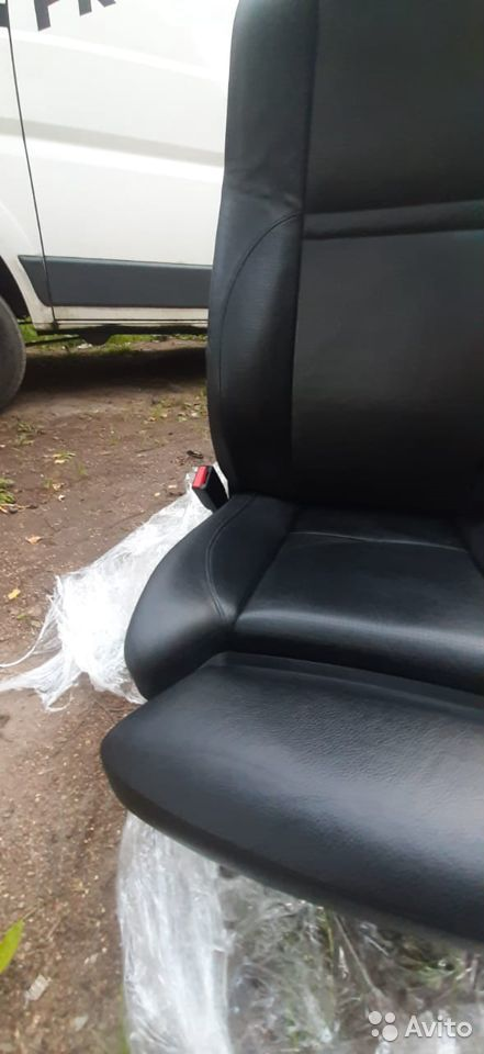 Сиденья e70 f01 f10 Toyota bmw Nissan