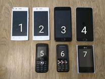 Продам смартфон телефон б/у