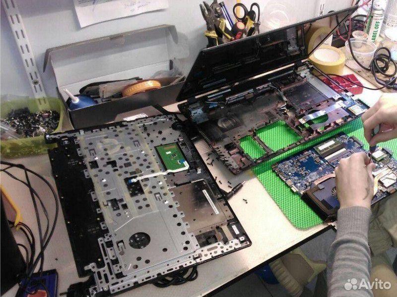 Ремонт компьютеров Ноутбуков Установка Windows  89965006617 купить 5