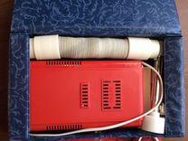 Фен СССР в чемоданчике — Бытовая техника в Волгограде
