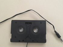 Акустическая колонка в виде кассеты Fuji Япония
