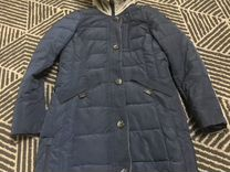 Tom tailor осенне зимнее пальто
