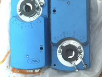 Электропривод для систем вентиляции и отопления Po