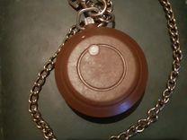 Часы карманные ruhla