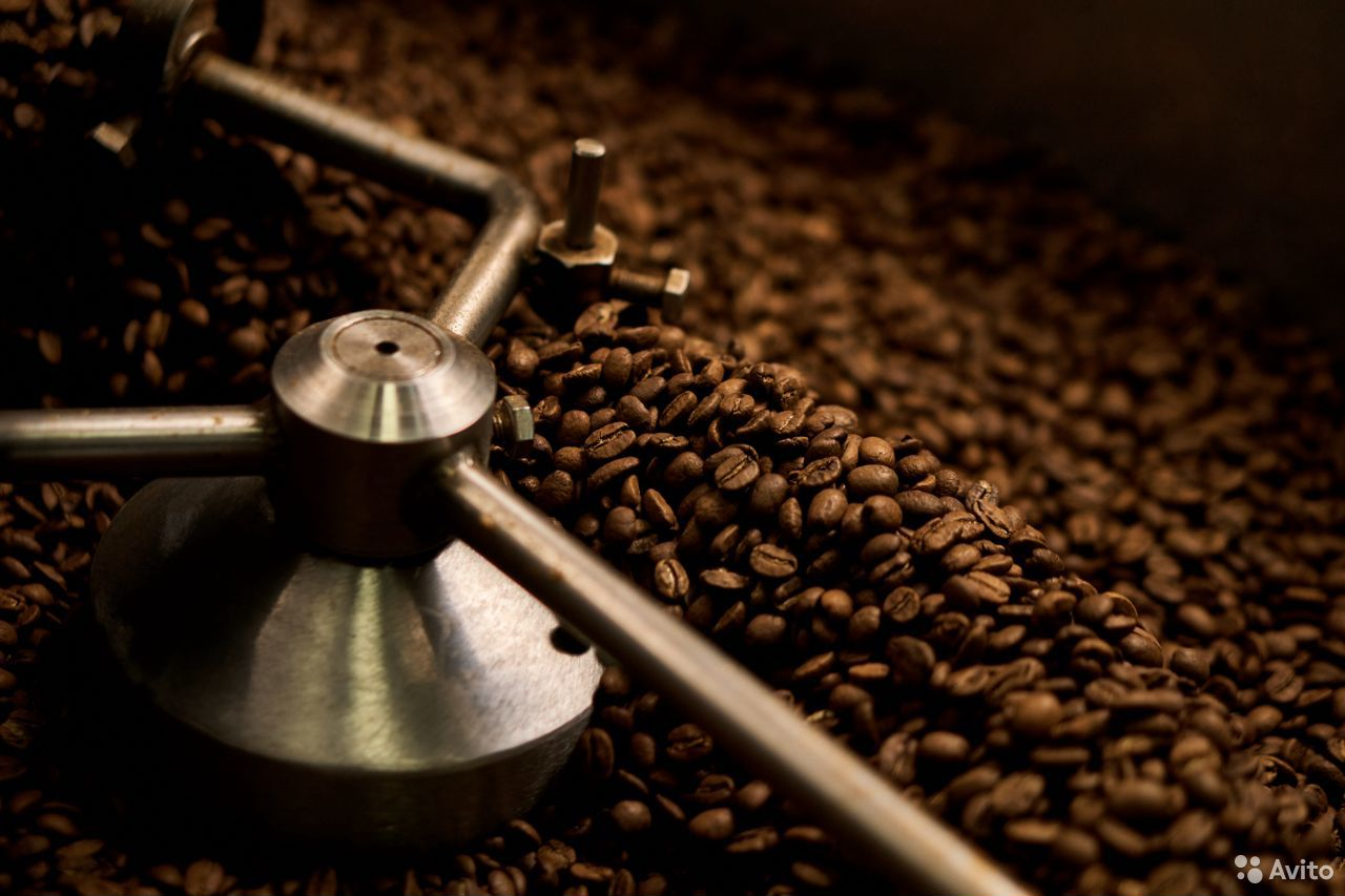 89537490706  Ростер для обжарки кофе Typhoon 7 кг