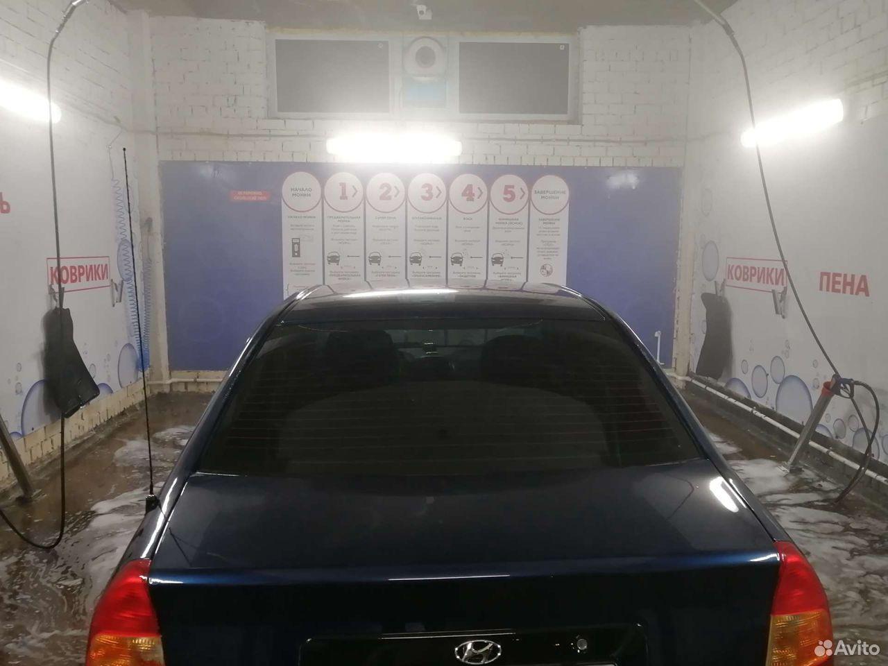 Hyundai Accent, 2008 89659227910 купить 8