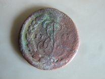 Копейка 1767 года