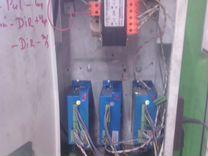 Фрезерный станок 6Н11 с чпу