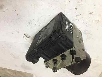 Блок ABS Golf 4 1J0614117B