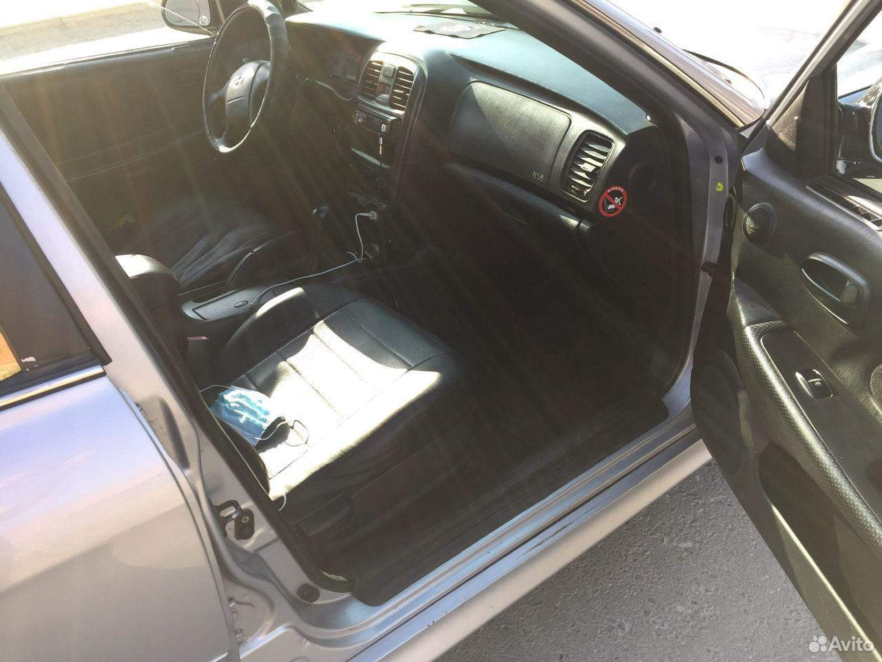 Hyundai Sonata, 2005  89604189332 купить 3