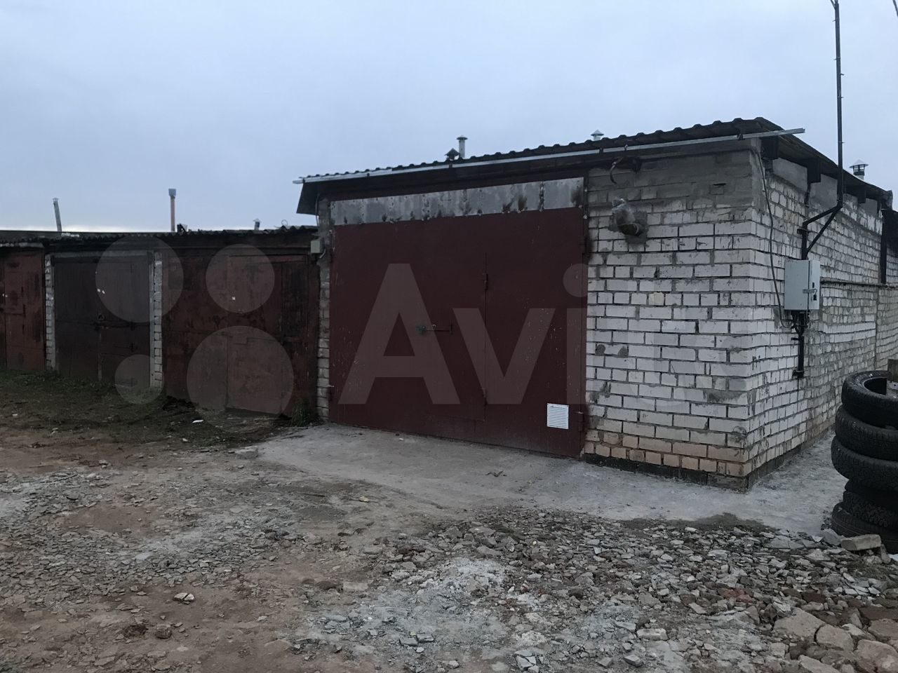 30 m2 in Kirov> Garage, > 30 m2  89253582004 buy 3