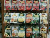 Семена из Финляндии- морозоустойчивые