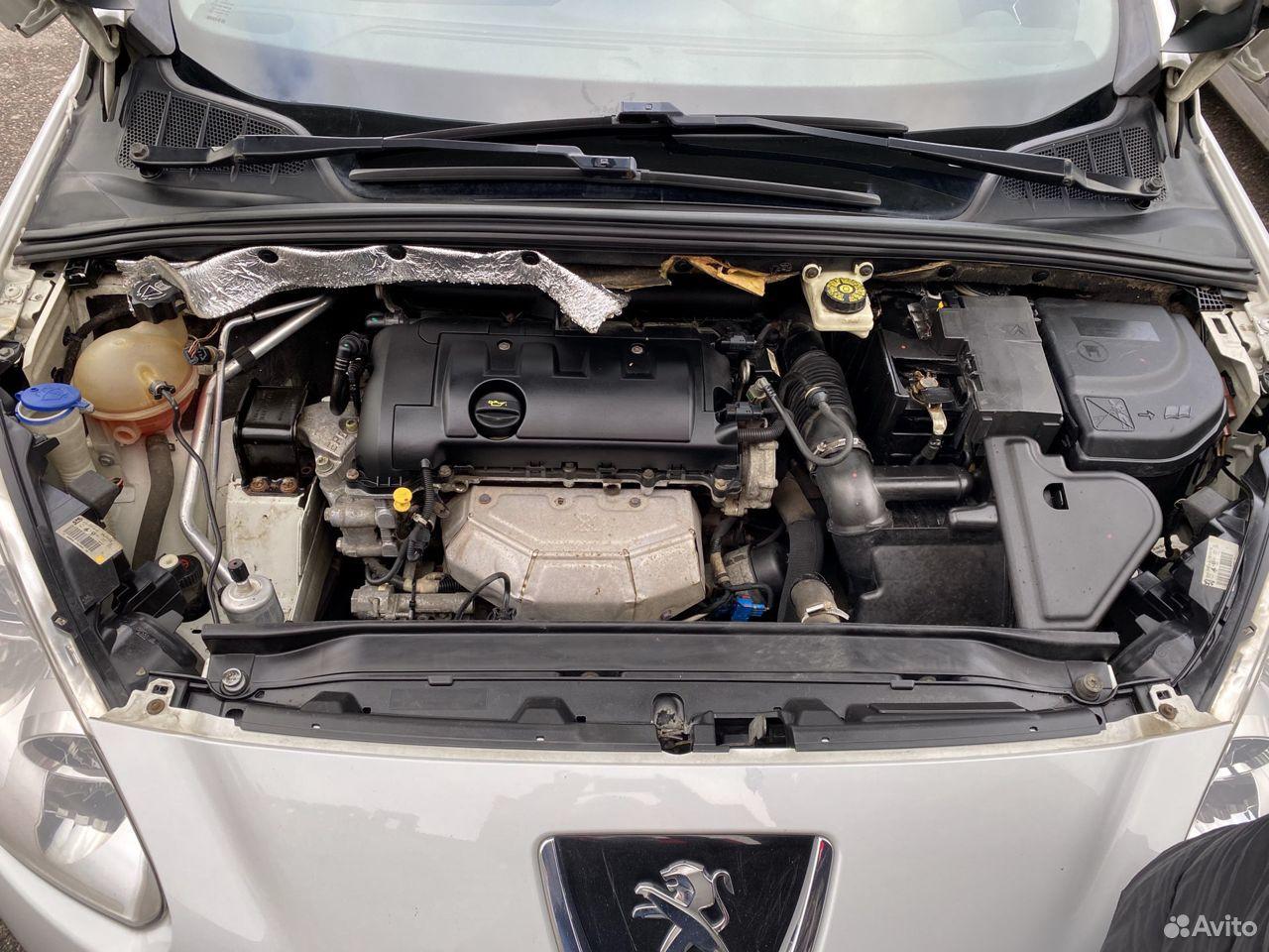 Peugeot 308, 2011 89117983844 купить 9