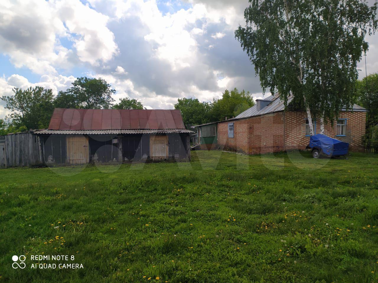 Дом 76 м² на участке 40 сот.  89156745398 купить 5
