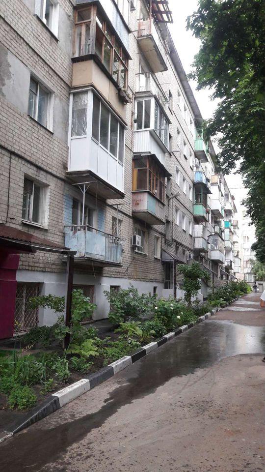 1-к квартира, 31 м², 5/6 эт.  89658822113 купить 4