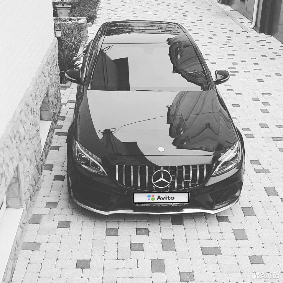 Mercedes-Benz C-класс, 2015  89184503248 купить 6