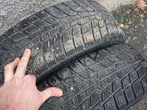 Продам 2 покрышки Michelin X-Ice North
