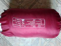 Спальный мешок +10