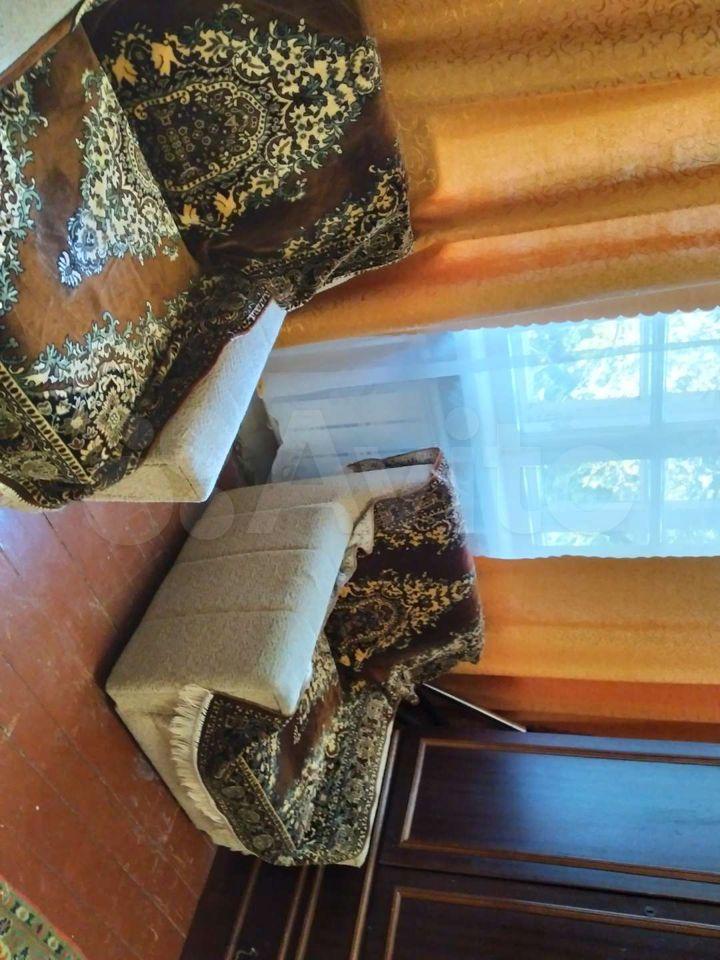 Комната 30 м² в 4-к, 3/4 эт.  89042140050 купить 5