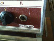 Газовая плита Брест модель 1457
