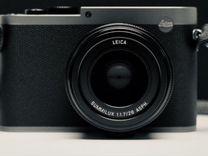 Цифровая фотокамера leica Q 19 012