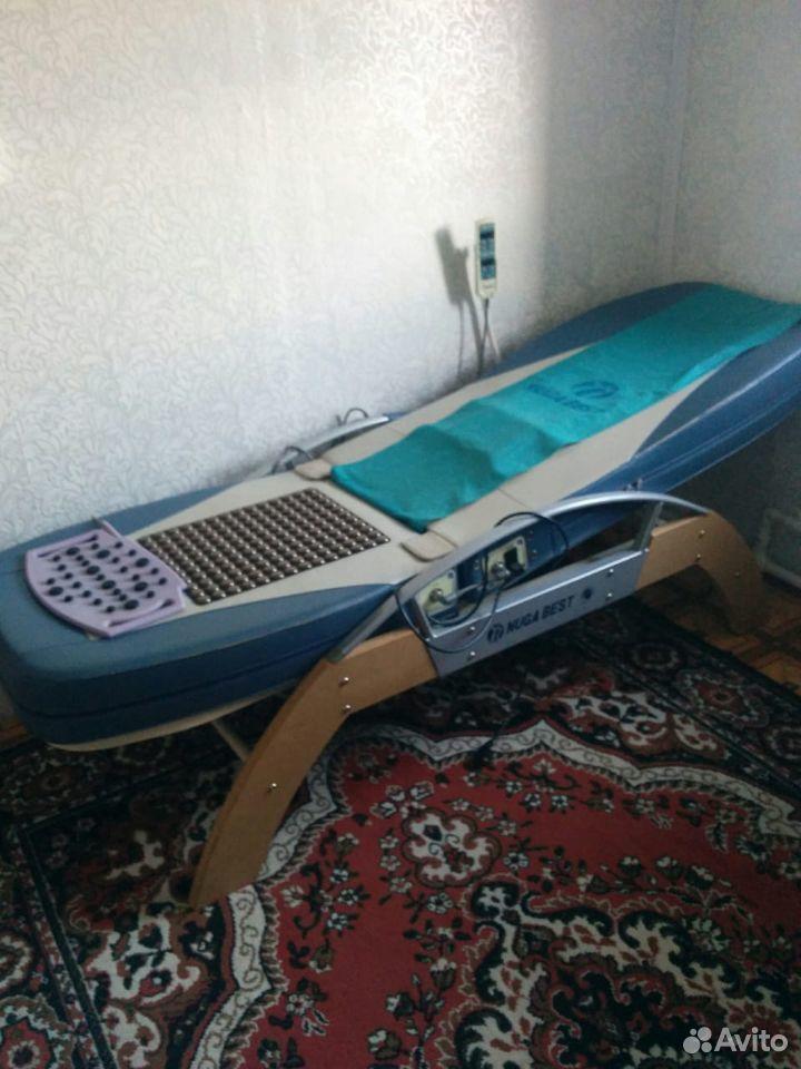 Массажная кровать Nuga Best  89123312274 купить 1