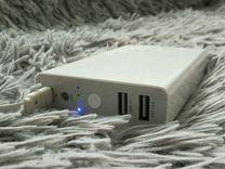 Внешний аккумулятор PowerBank iconbit