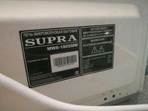 Микроволновка Supra