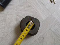 Блокиратор рулевого вала мазда cx-5