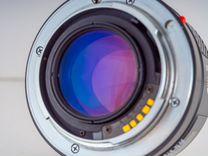 Minolta AF 50mm f/1.4 на sony