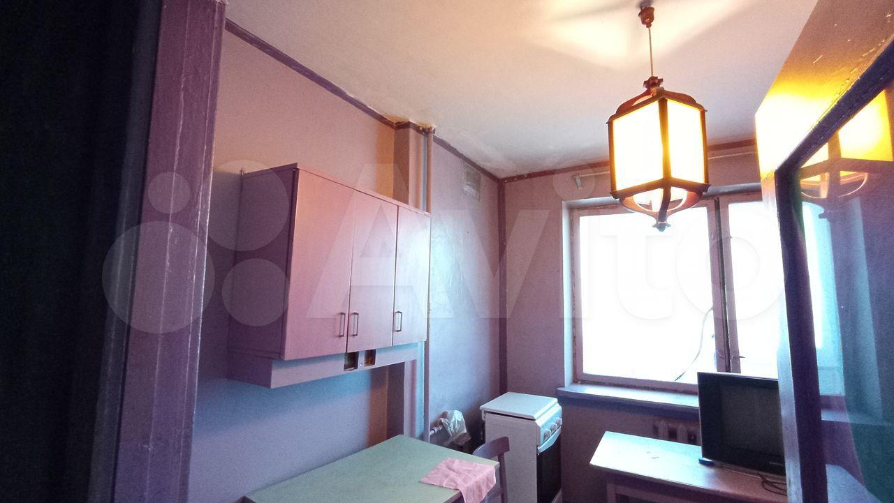 1-к квартира, 39 м², 3/9 эт.