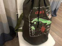 Рюкзак мешок — Одежда, обувь, аксессуары в Санкт-Петербурге